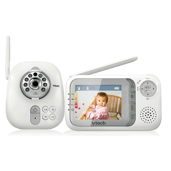 Monitor para Bebé Video Vtech VM321-Babycentro.com