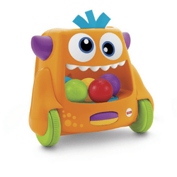 Monstruo Pelotas Saltarinas Fisher Price-Babycentro.com