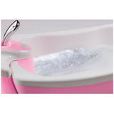 Bañera con Ducha Luxuries Summer Pink