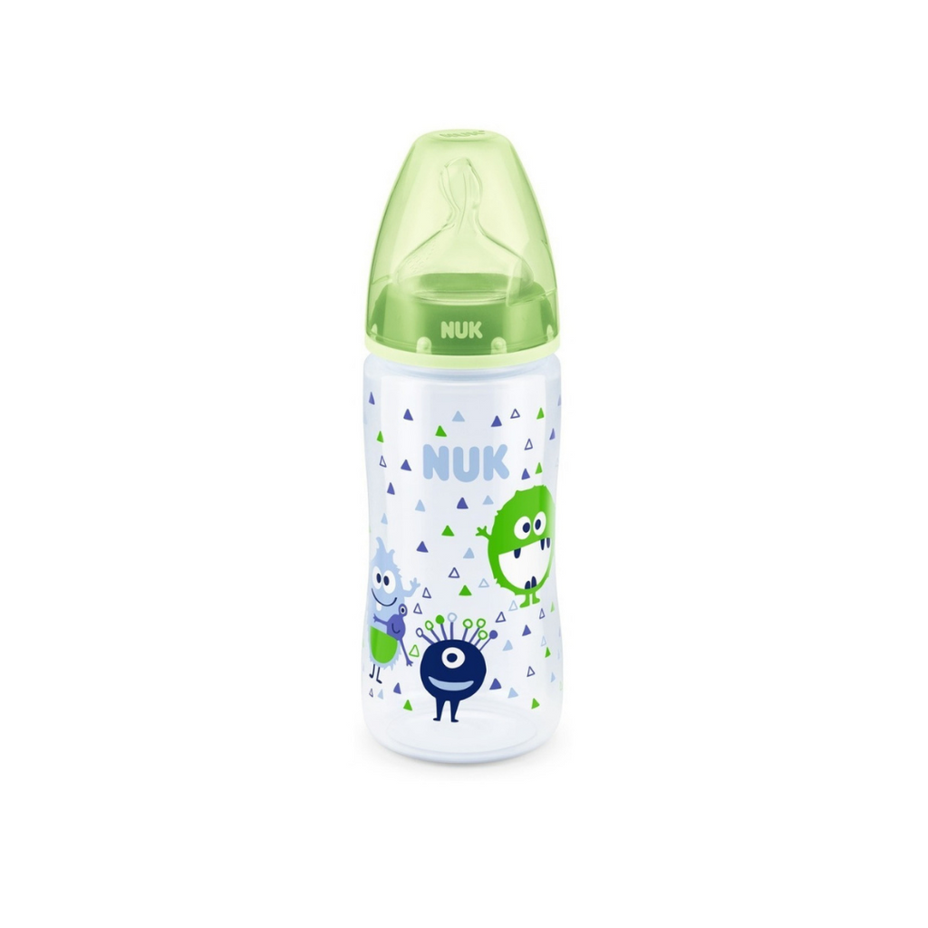 Tetero First Choice 300ml Nuk