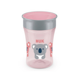 Vaso Magic Cup 230 ml (8+m) Nuk
