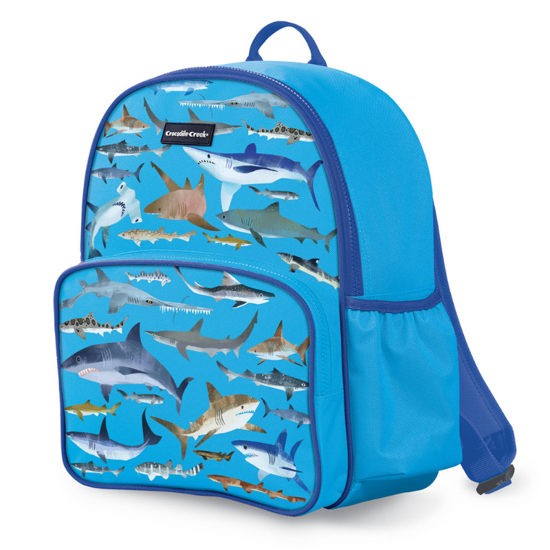 Morral para Niños Crocodile Creek - babycentro-com - Crocodile Creek