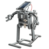 Robot Solar Geen Science 4M-Babycentro.com