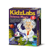 Science Magic KidzLab 4M-Babycentro.com