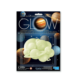 Sistema Solar 3D Glow in the Dark-Babycentro.com