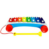 Xilófono Clásico Fisher Price - babycentro-com - Fisher Price