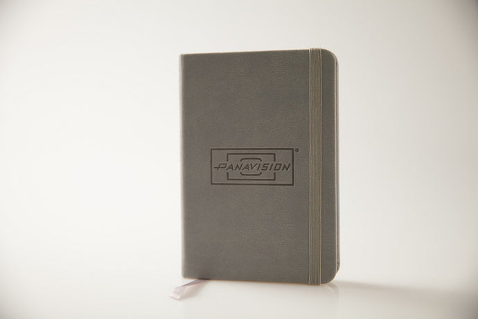Panavision Embossed Journal