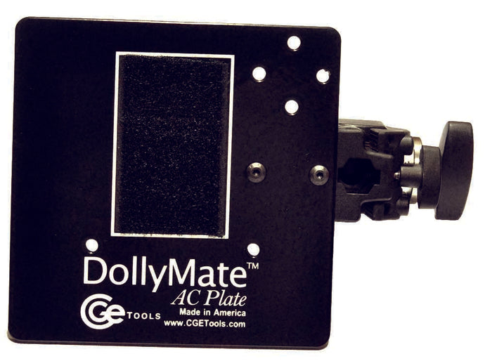 DollyMate AC Plate