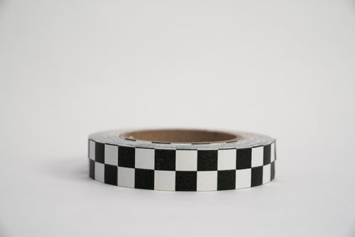 Checkerboard Gaff Tape