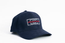 Film Crew Hat - Navy