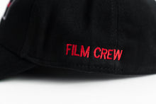 Film Crew Hat - Black