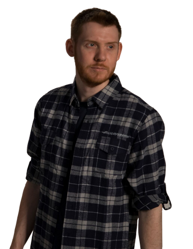 Men's Pana-Flannel