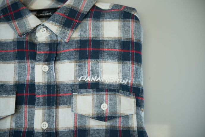 Women's Pana-Flannel