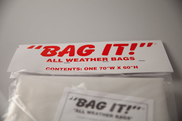 Bag It! All-Weather Bag (Small)