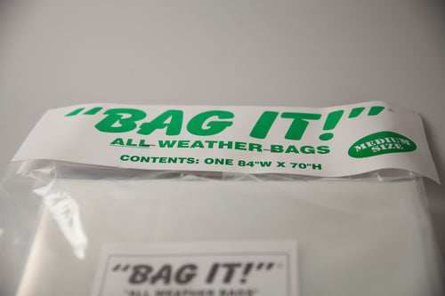 Bag It! All-Weather Bag (Medium)