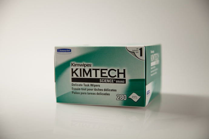 Kimtech Wipes (Small)