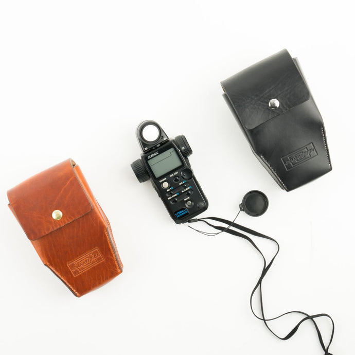 Light Meter Pouch by STW