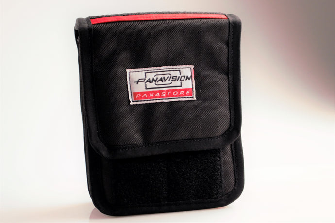 4x5 Accordion Filter Pouch