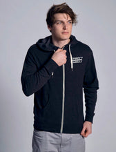 Authentic Zip-Up Hoodie