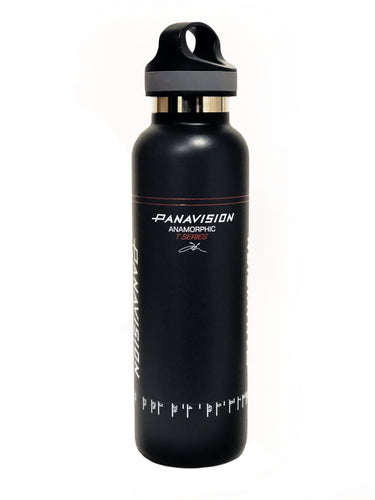 Panavision T-Series Lens Water Bottle