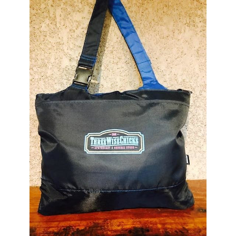 Insulated Oil Kit Bag