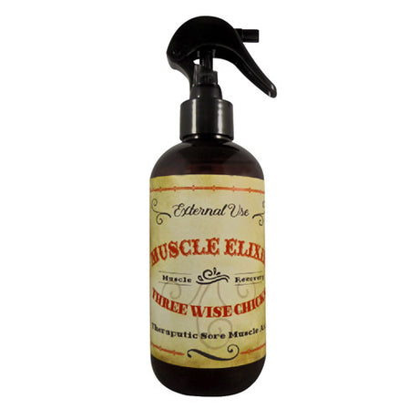 Wholesale Muscle Elixir