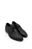 Pride Journey derby style leather shoes