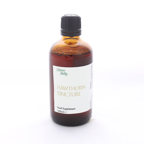 Hawthorn Tincture 100ml