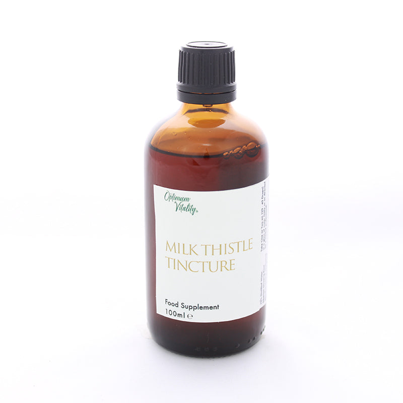 Milk Thistle seed tincture 100ml