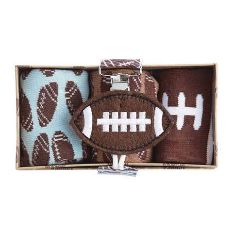 Football Sock & Pacy Set