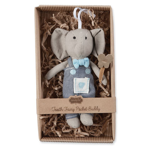 Tooth Fairy Elephant