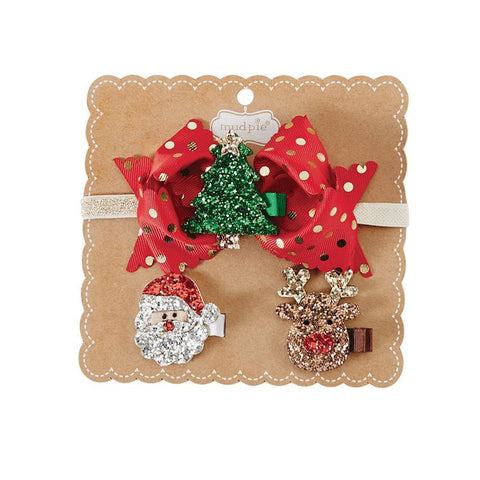 Christmas Interchangeable Headband