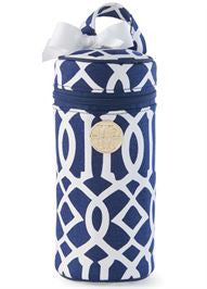Lil Gulp Bottle Carrier - Navy