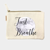 Just Breathe Bag