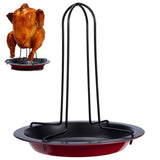 Durable Vertical BBQ Chicken Pan
