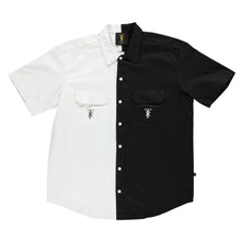 50/50 short sleeve shirt
