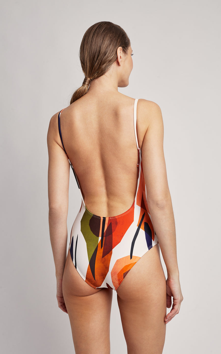 Goa Tank One Piece Swimsuit