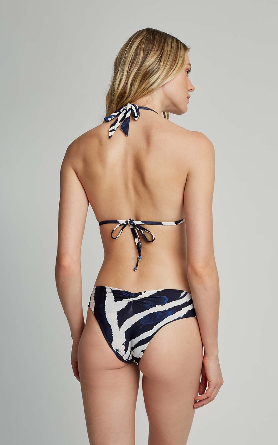 Araguaia Bikini Adjustable Accessory Top and Bottom (Sustainable Collection)