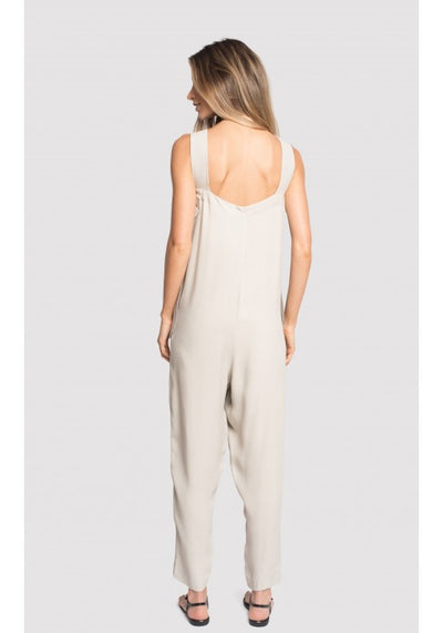 ICE KNOT JUMPSUIT