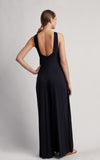 Black Modal Jumpsuit