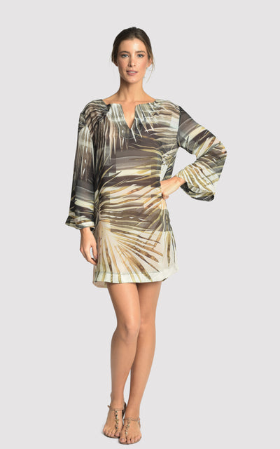 Breeze Lili Kaftan Cover-Up