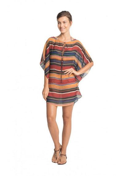 Azteca New Kaftan Ju Cover-Up