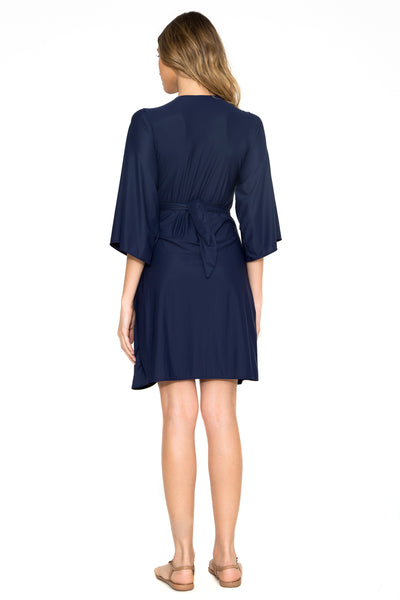 Marine Knot Dress