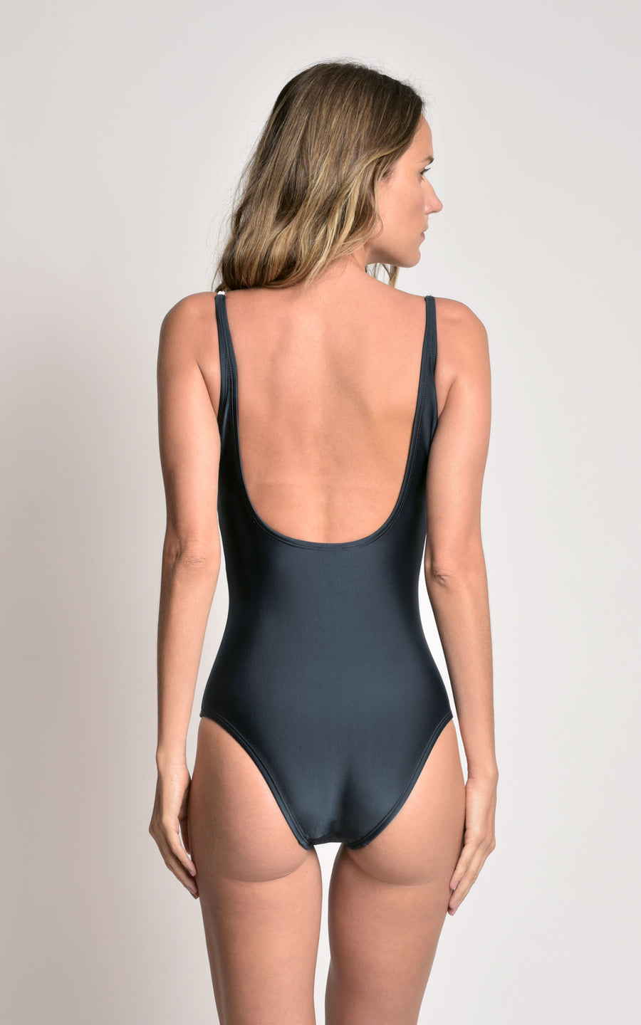 Mikonos Nautical Basic One Piece Swimsuit