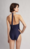 Shangai Necklace One Piece Swimsuit (SUSTAINABLE COLLECTION)