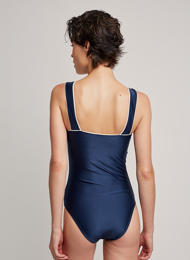 North Classic One Piece Swimsuit