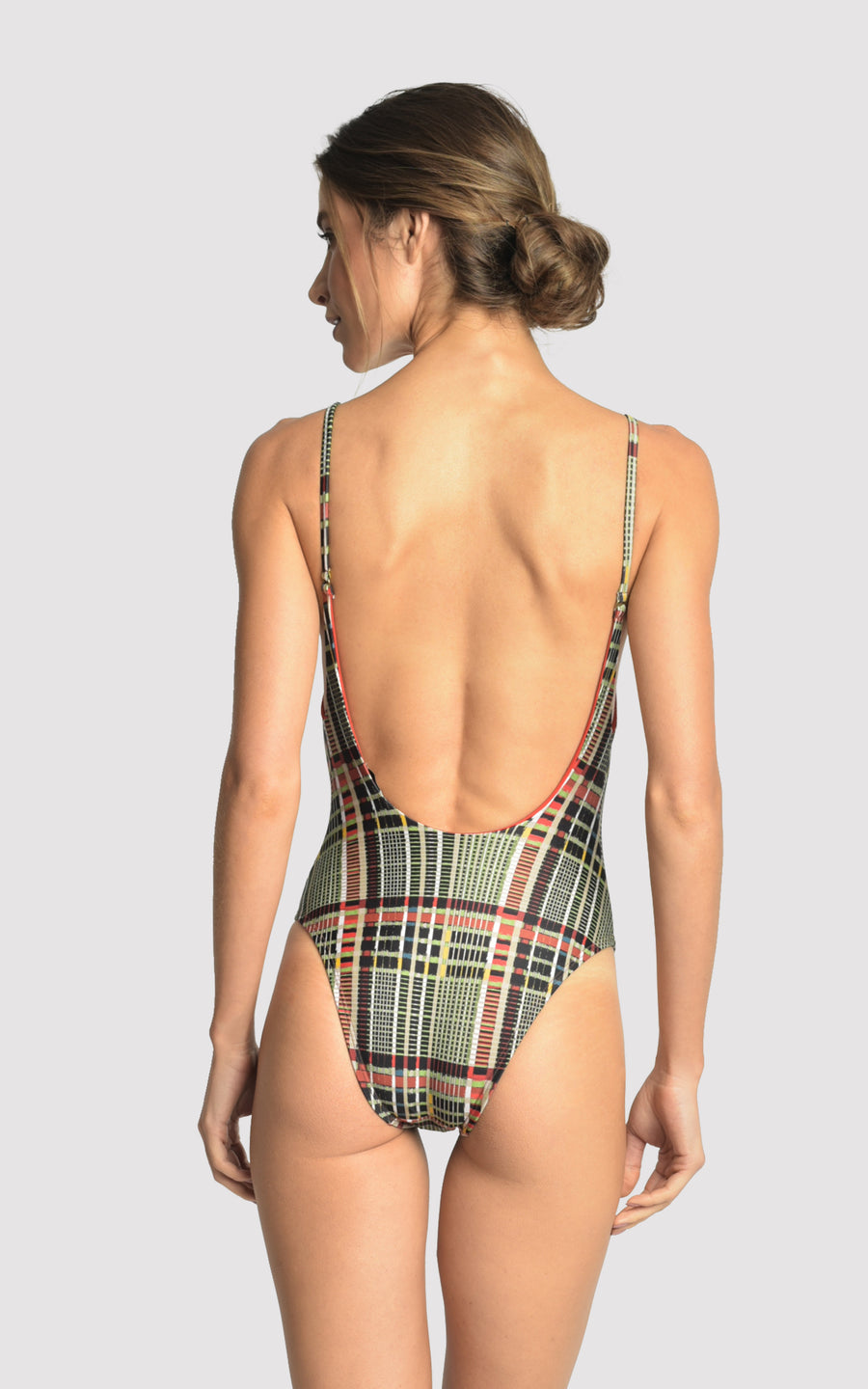 PLAID BEL ONE PIECE