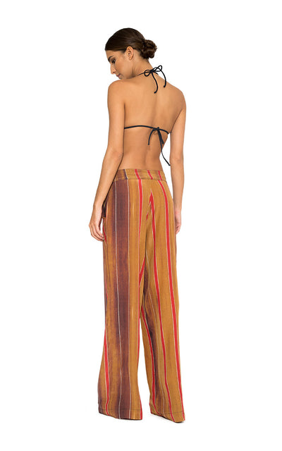 Cottage Runway Pants