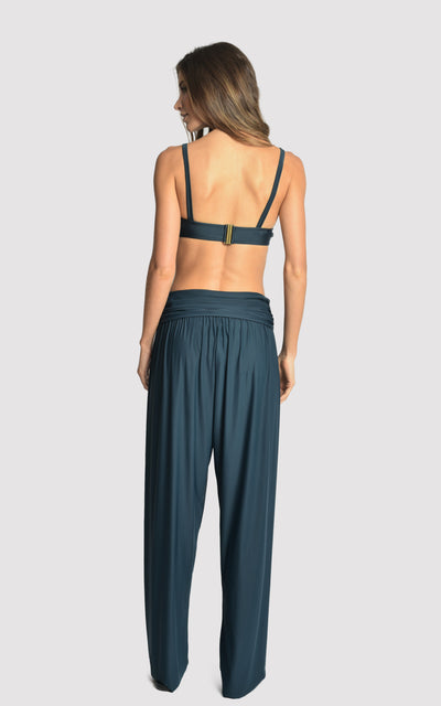 Blue Star Yoga Touch Pants