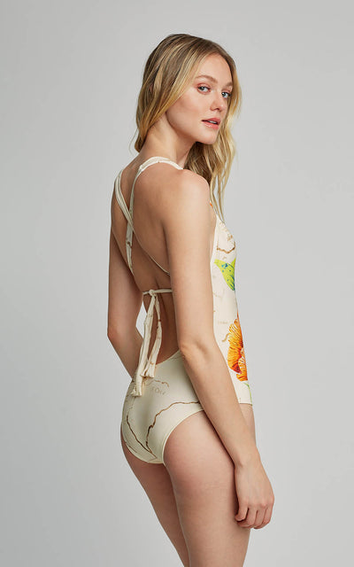 Terra Nova Adjustable One Piece Swimsuit